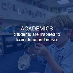 Learn more about Academics at FWCD