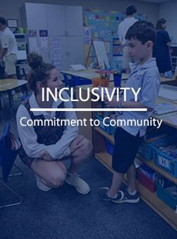 Learn more about FWCD's Commitment to Inclusivity