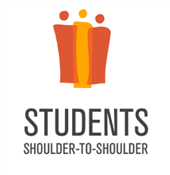 Students Shoulder-to-Shoulder