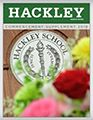Hackley Review Commencement 2018
