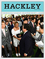 Hackley Review Commencement 2019