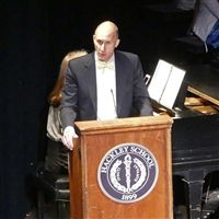 Head of School Michael Wirtz