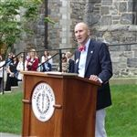 Michael C. Wirtz, Hackley School's 12th Head of School
