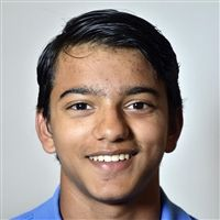Hackley Junior Arjun Dayal
