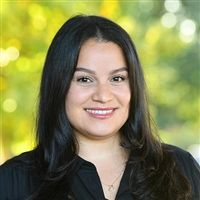 Aisha Laspina-Rodriguez, Director of Communications