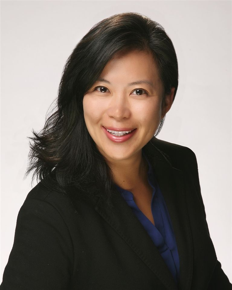 Dr. Janny Chang