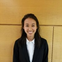 Erin Songwang, Class of 2012, is now pursuing Biotech at UC San Diego