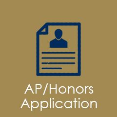 AP/Honors Application