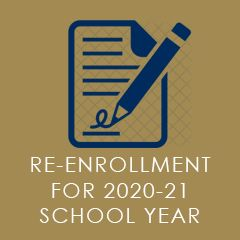 Re-Enroll Today!