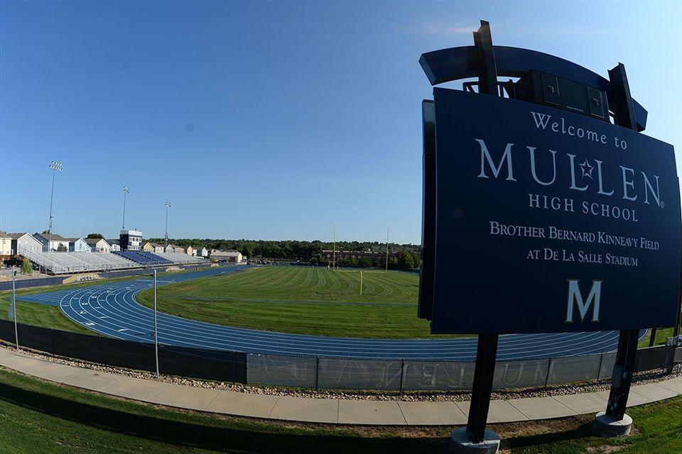 Mullen Athletics Facilities Catholic High School In Denver