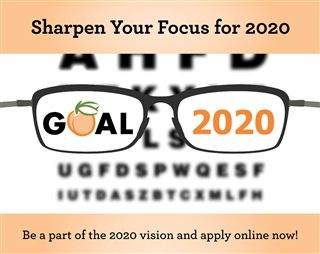 Sign Up for GOAL Today!