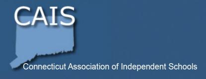 CT Association of Independent Schools (CAIS)