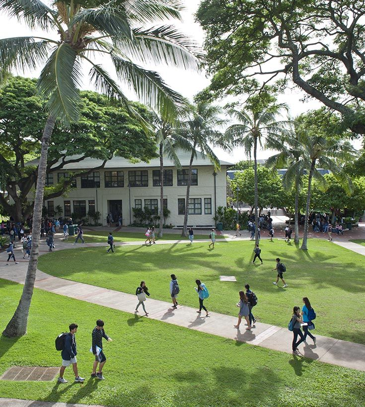 Punahou Journey