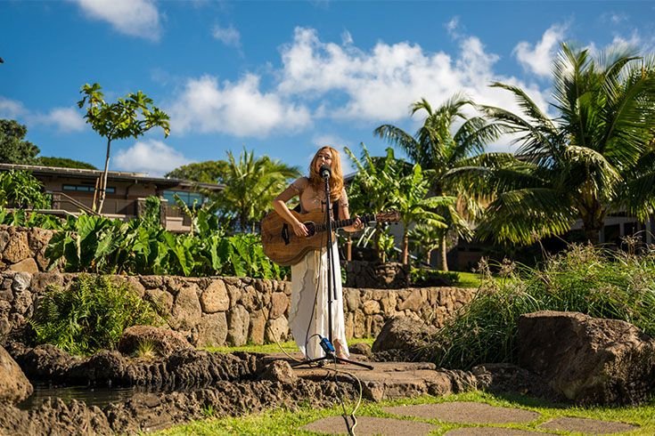 Watch All Punahou Sessions
