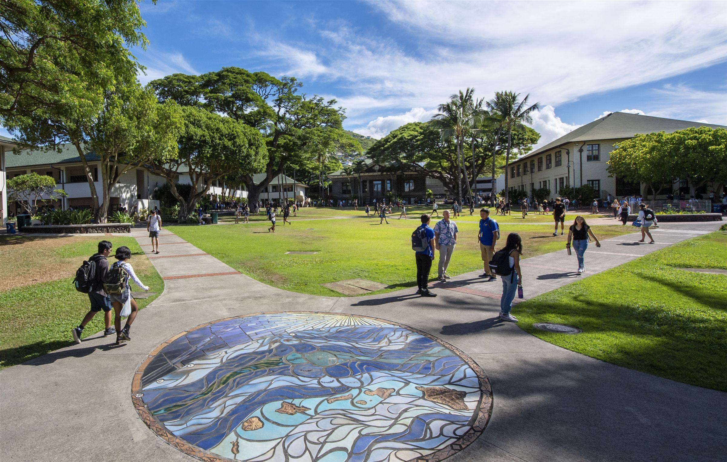 What is the Punahou Experience?