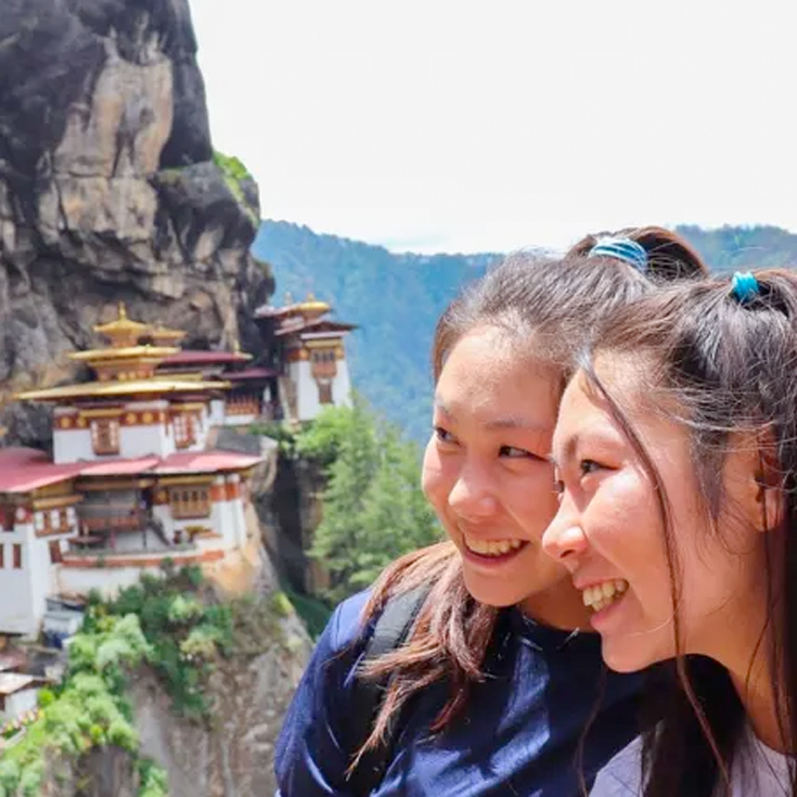 Summer Travel: Bhutan