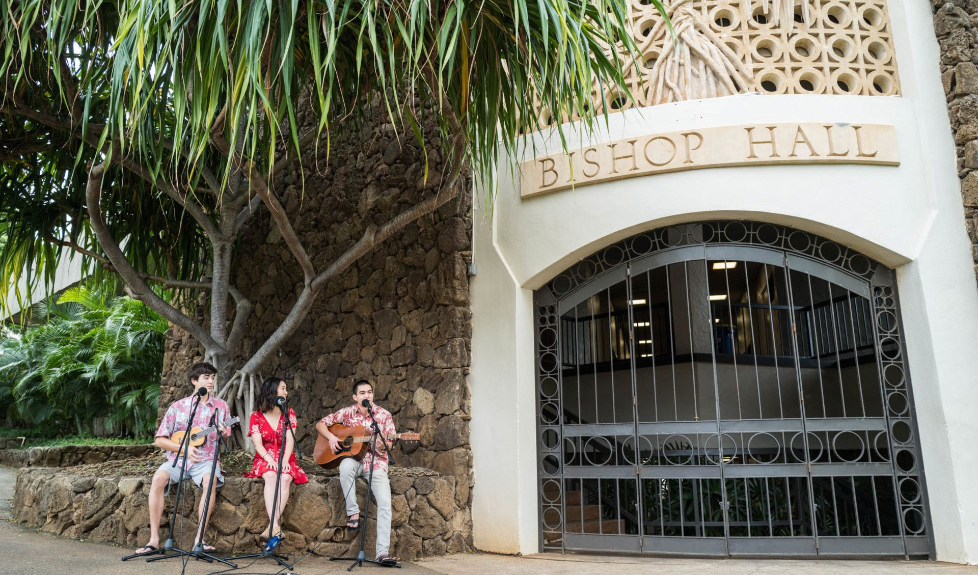 The Final Punahou Sessions: 'Early in the Morning'