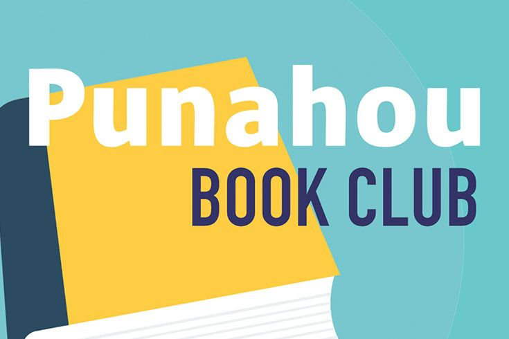 Punahou Book Club