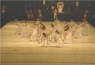 1991 Punahou School Holoku Pageant (May 4, 1991)