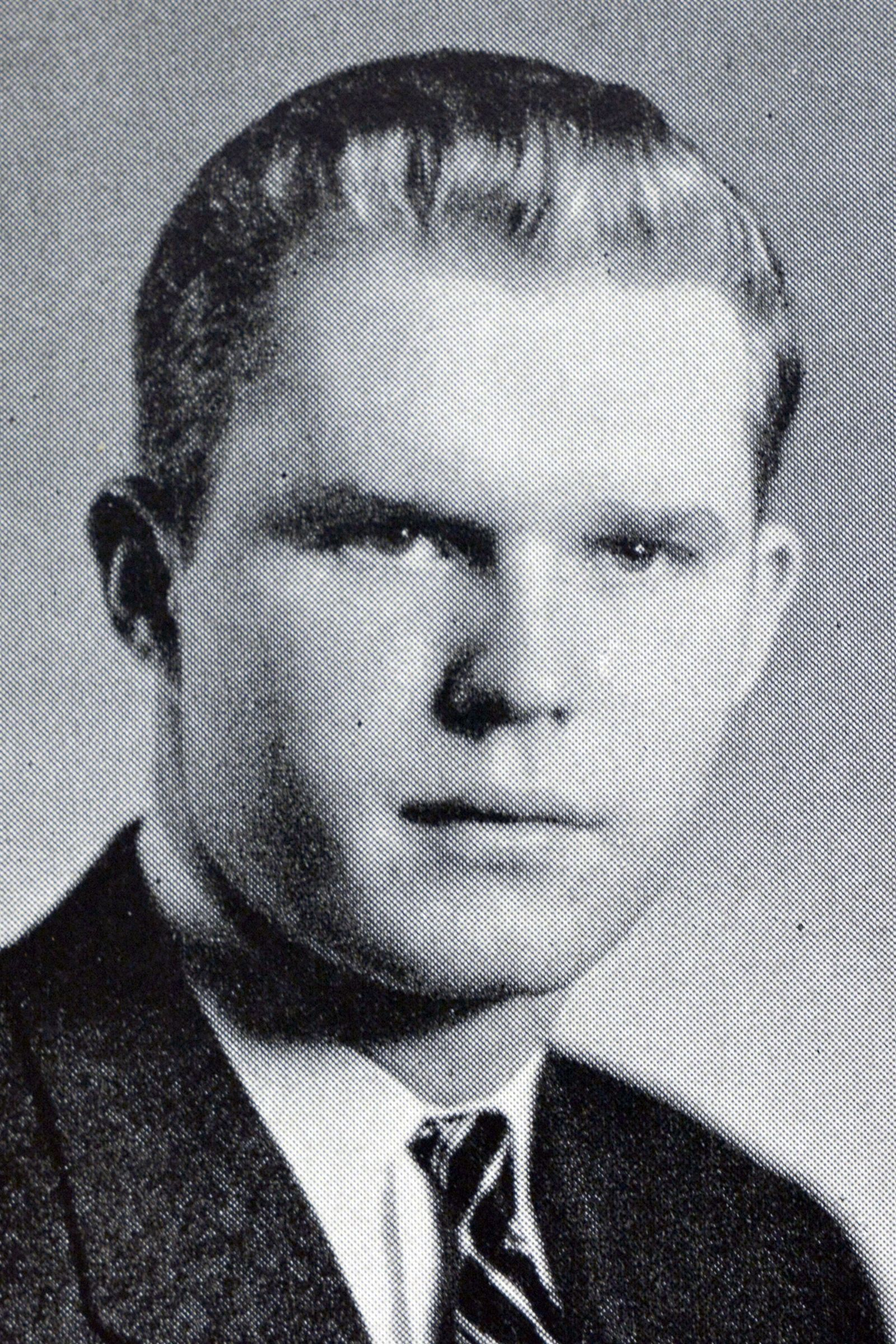 Terrence J. Carney '54