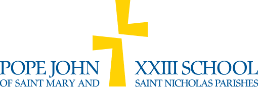 Pope John XXIII School of Saint Mary and Saint Nicholas Parishes