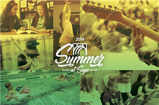 NEW Summer at Sage & Camp Sage