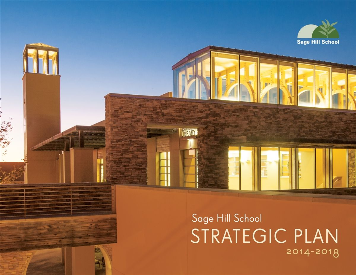 View our Strategic Plan