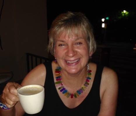 Deborah Vilas