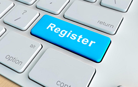 Register for Summer Online