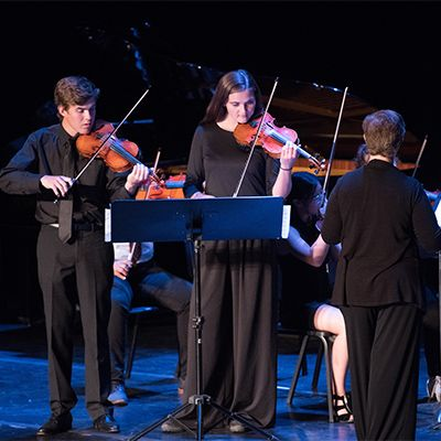 Thacher String Ensemble