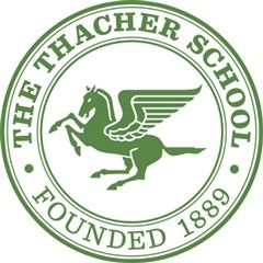 The Thacher School seal