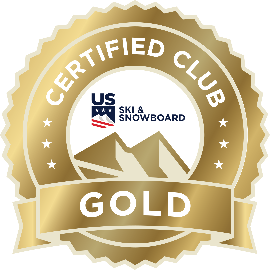 Certified Club GOLD - US Ski & Snowboard