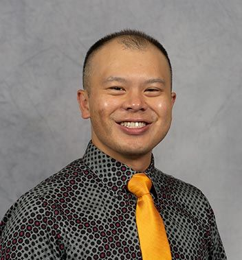 Photo of Samson Trinh