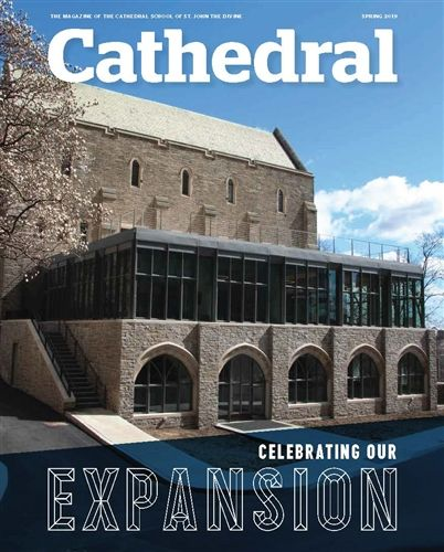 Cathedral Magazine Spring 2019