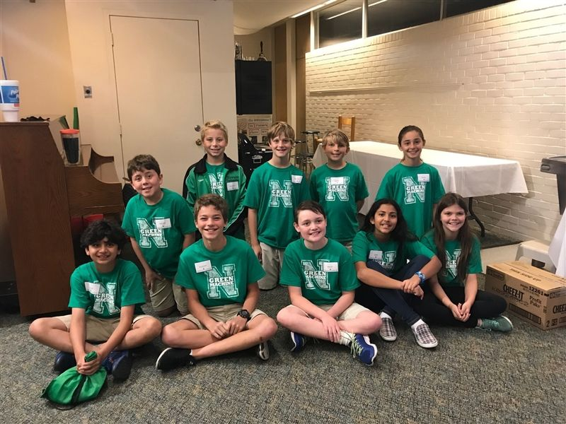 Isidore Newman School | Newman Students Earn Top Honors at