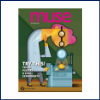 Muse Magaine ages 9 - 14 STEAM