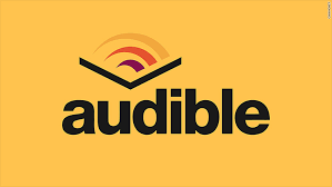 Audible - free audiobooks