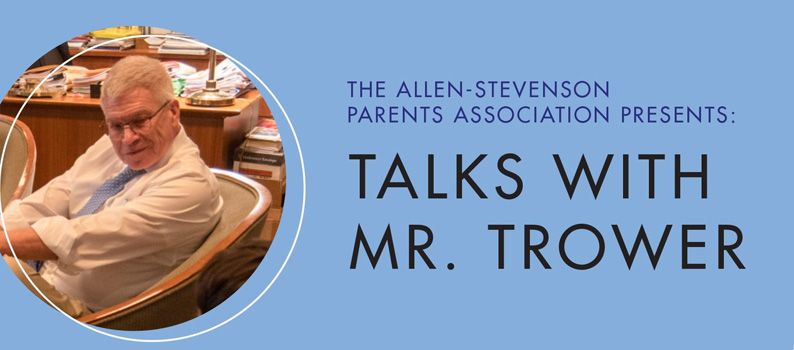 Talks with Trower