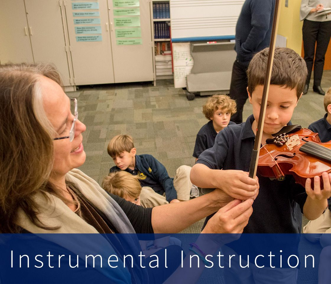5 Instrumental Instruction