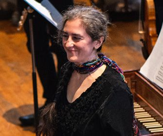 Arts > Music > Music Dept Faculty - Aleeza Meir