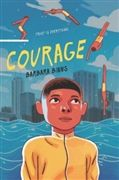 Courage by Barbara Binns