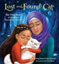 Lost and Found Cat by Doug Kuntz