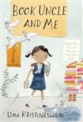 Book Uncle and Me by Uma Krishnaswami