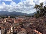 Gabrielle Keller: Living and Learning in Lucca