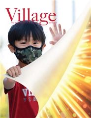 Village Magazine Winter 2021
