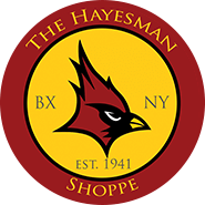 The Hayesman Shoppe