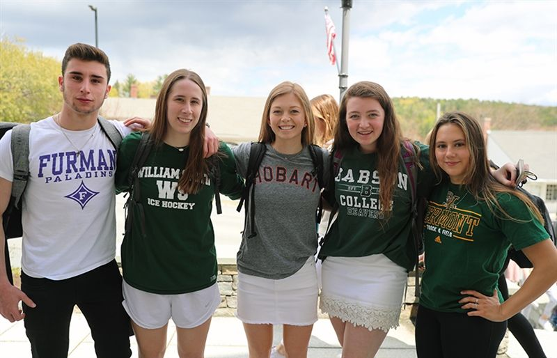 Kimball Union Academy | Independent Private Boarding High