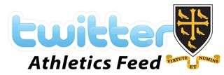 Twitter Athletics Feed