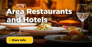 Area Hotels & Restaurants