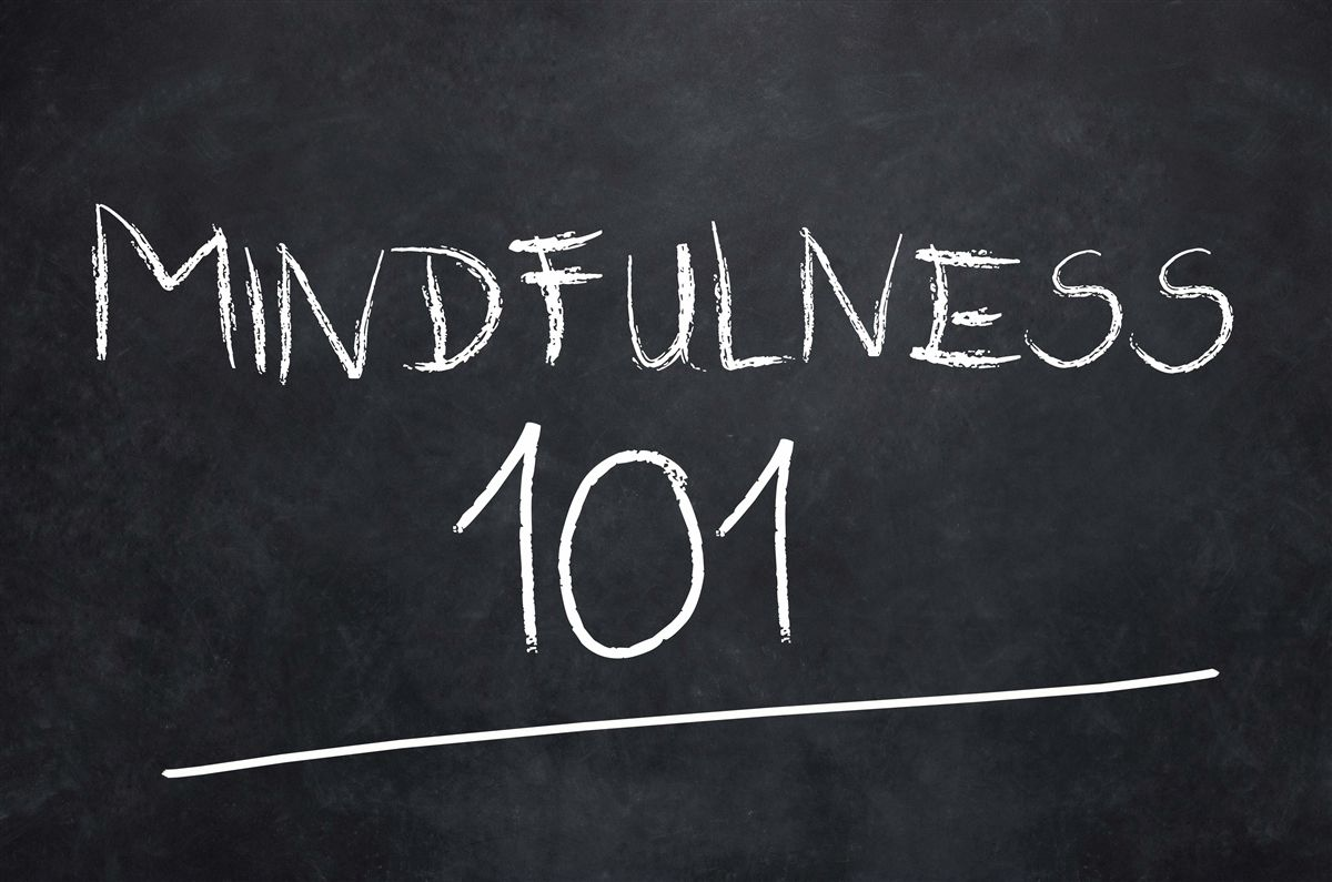 Mindfulness and Learning Differences